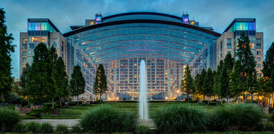Gaylord Hotel & Convention Center